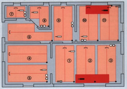 projektierung truffer elektrotech. Black Bedroom Furniture Sets. Home Design Ideas